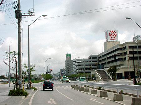 県道251号線 パイプライン